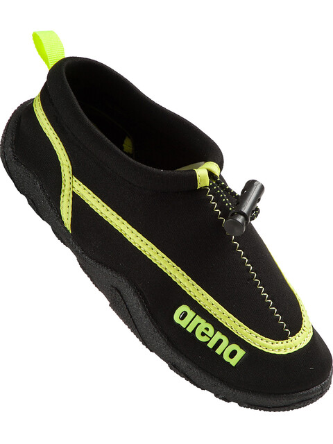 arena Bow Watershoes Junior black